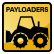 Construction Icon Payloader