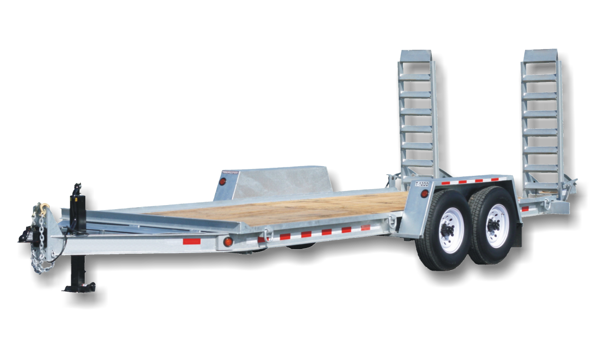Galvanizing – Towmaster Trailers