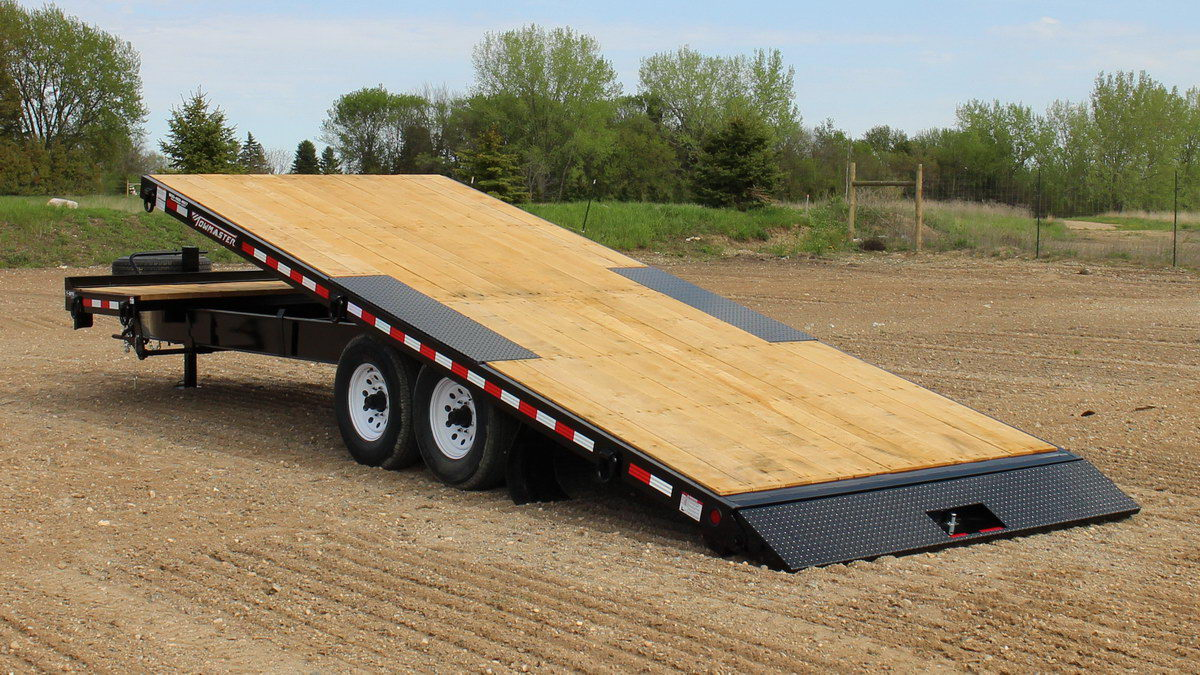 T 12t 14t 16t Towmaster Trailers