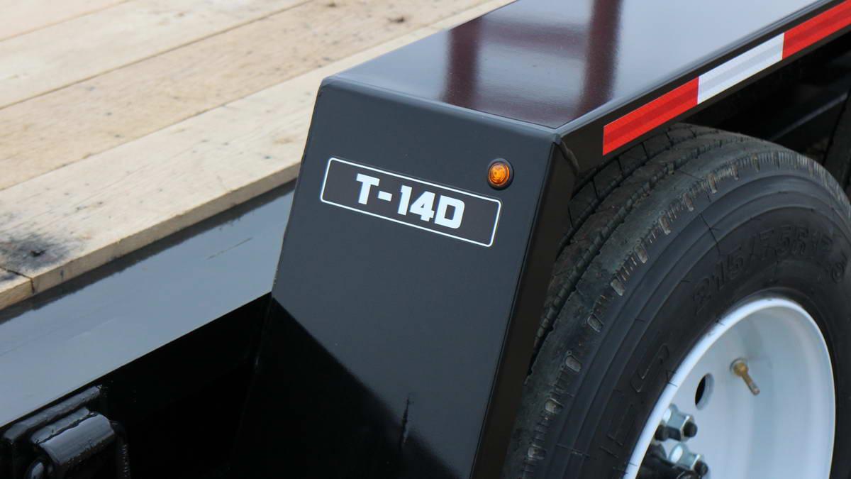T-14D ... & T-14D | 16D | 18D | 20D \u2013 Towmaster Trailers