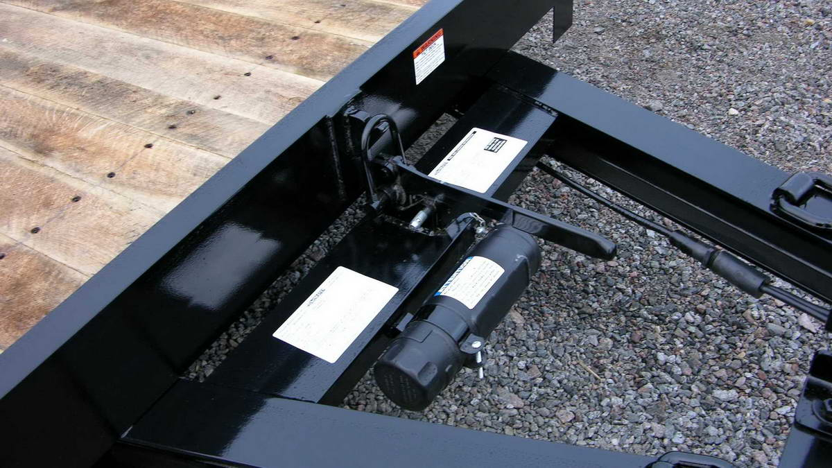 Towmaster Trailer Wiring Diagram Completed Diagrams Felling Harness For A T 5dt Trailers