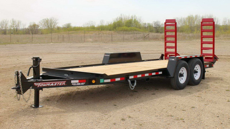 trailer model groups towmaster trailers