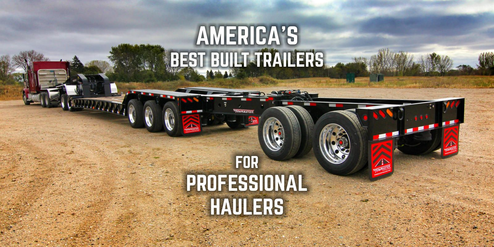 Towmaster Trailers Americas Best Built For Professional Wiring Diagrams Tilt Car Hauler Trailer Plans What Makes A Great