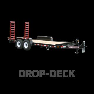 Drop-Deck