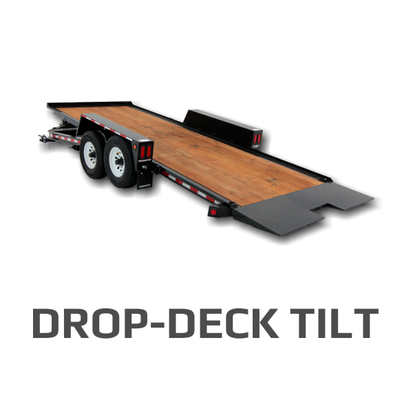 Drop-Deck Tilt