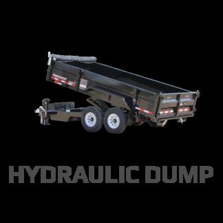 Hydraulic Dump