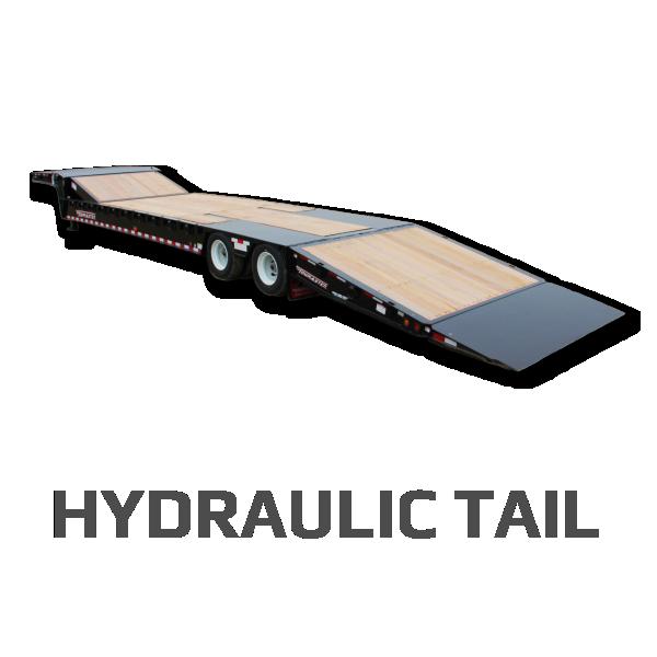Hydraulic Tail