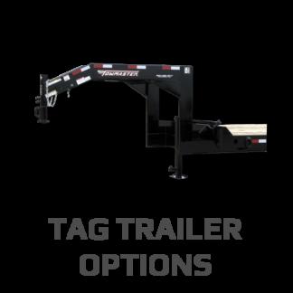 Trailer Options