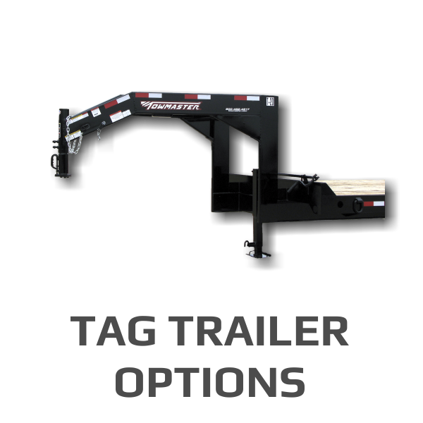 Trailer Options